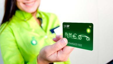 BP enseña cómo ahorrar hasta 150 euros al repostar