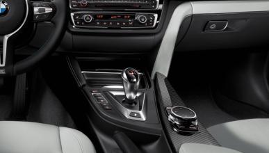 ¿Está preparando BMW otra caja de doble embrague?