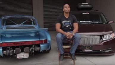 Vídeo: 1.000 CV en dos coches bien distintos