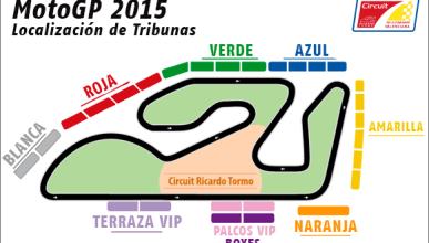 ¿Quieres ir al GP Valencia 2015? ¿Cómo comprar entradas?