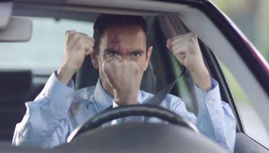 Tráfico lanza una campaña para que NO uses el coche