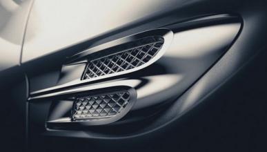 Bentley duplicará su producción con otro SUV y un deportivo
