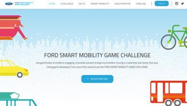 ¿La movilidad del futuro, en mano de los 'gamers'?
