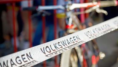 VW advierte: el Scott Challenge 2016 será más duro