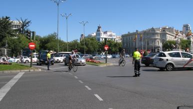 plan de Madrid contra la contaminación