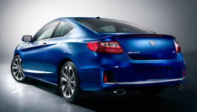 Honda llama a revisión a 304.000 Accord: falla el airbag