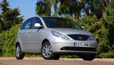 Los coches de récord del mercado español