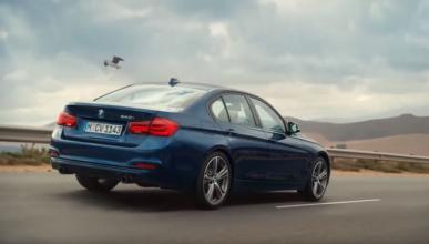 El anuncio de BMW censurado en Reino Unido