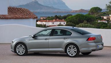 Volkswagen llama a revisión a 92.000 vehículos