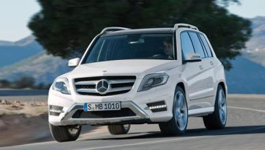 Mercedes llama a revisión a más de 126.000 vehículos