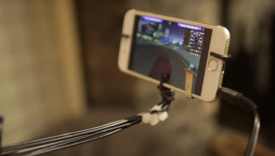 El mejor simulador de conducción para tu teléfono móvil