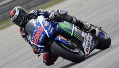 Libres MotoGP Valencia 2015: Lorenzo deja las cosas claras