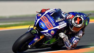 Clasificación MotoGP Valencia 2015: Lorenzo se come a Rossi