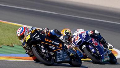Peugeot se estrenará en Moto3 en la temporada 2016