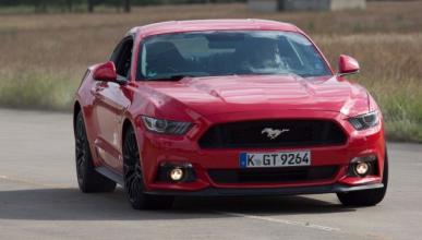 ¿Es el Ford Mustang el coche más espectacular?