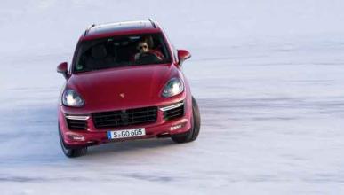 Sanidad vende un Porsche por 4.500 euros