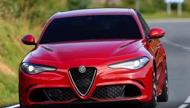 Alfa Romeo no copió al BMW, pero sí a esto