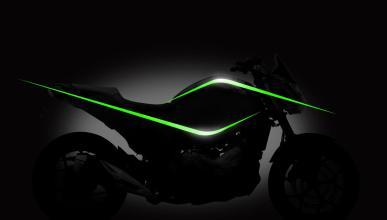 Honda presenta la nueva NC750S 2016