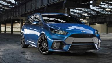 Ford planea un Focus RS más radical aún