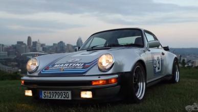 El Porsche 911 930 Turbo que te enamorará