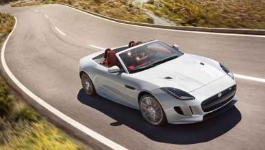 El Jaguar F-Type 2016 tendrá un nuevo modelo entrada a gama