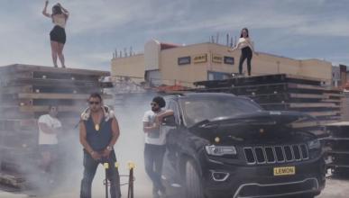 Un cliente insatisfecho con Jeep les dedica un rap