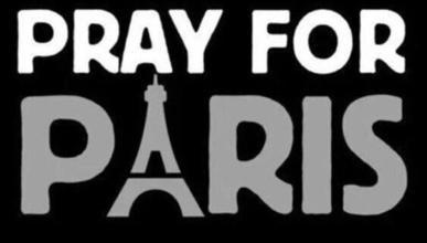 Atentados de París: los pilotos de MotoGP se solidarizan