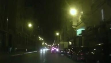 Vídeo: taxista se topa con los atentados de París