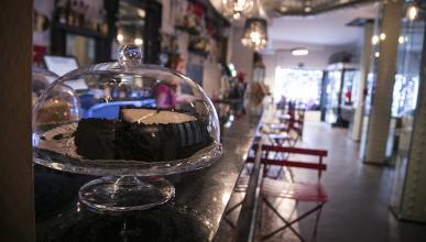 mejores restaurantes dog friendly en SrPerro