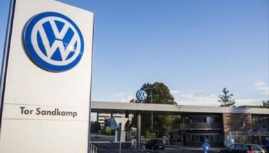Volkswagen se plantea recomprar los coches afectados