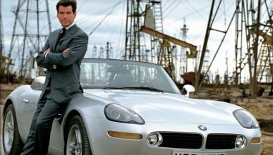 próximo BMW James Bond