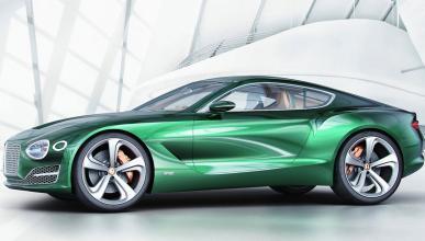 El futuro de Bentley, ¿coches para todos?