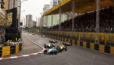 Daniel Juncadella vuelve al GP de Macao de Fórmula 3