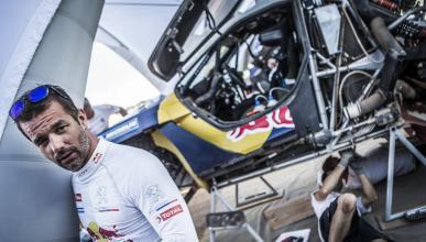 Loeb será piloto de Peugeot en 2016 y no correrá el WTCC
