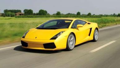 Esto es lo que cuesta mantener un Lamborghini Gallardo