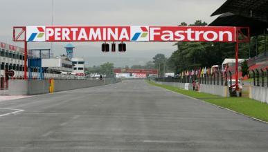 El Circuito de Sentul se reformará para volver a MotoGP