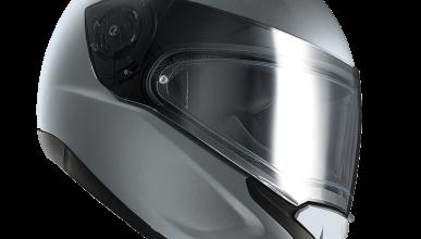 BMW Motorrad retira del mercado los cascos 'Sport Helmet'
