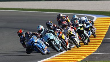 MotoGP 2016: Todos los pilotos de Moto3