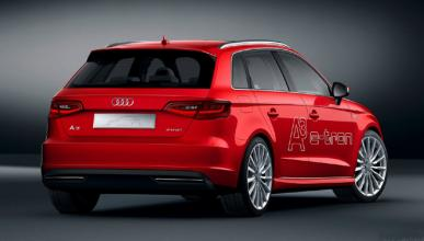 Audi prepara nuevos motores híbridos de gasolina