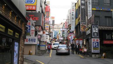 La multa millonaria de Corea a Volkswagen