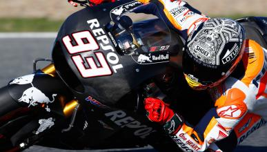 Test MotoGP Jerez (II): A vueltas con la electrónica