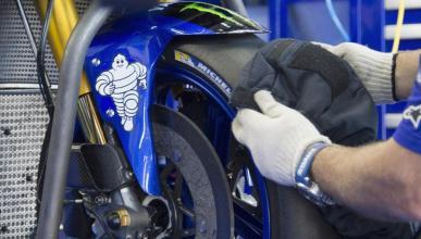 "Goubert, de Michelin Racing: ""buscamos confianza delante"""