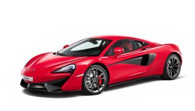Futuro de McLaren: rechazan un rival para el Porsche Cayman