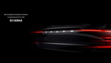 Volvo hará un stream de sus nuevos coches