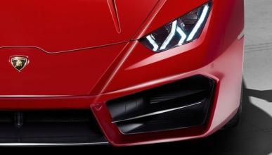 Puede que hayan cazado al Lamborghini Huracán Superleggera