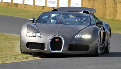 Siete coches deportivos que son un desastre en circuito