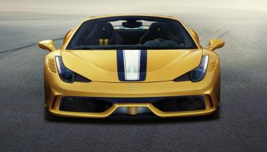 Nadie se libra: Ferrari también llama a revisión