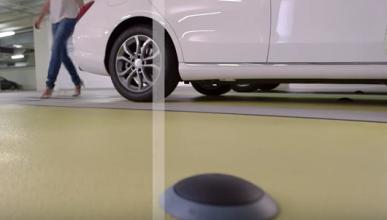 La solución a dar vueltas y vueltas buscando aparcamiento