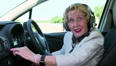 Toyota Touch 2: ¡hasta tu abuela podría usarlo!
