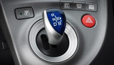 Cinco consejos para cuidar el cambio automático